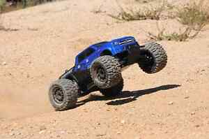 PROLINE PRO MT RC MONSTER TRUCK KIT NEW IN BOX 4003-00 Bolton Point Lake Macquarie Area Preview