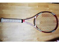 Slazenger Quad Flex 270 tennis racket