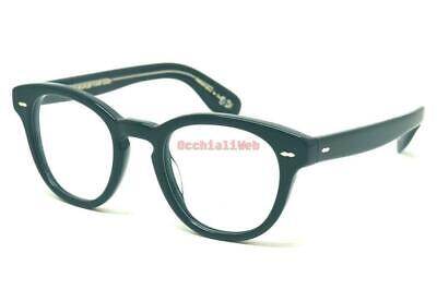 Oliver Peoples OV 5413 U CARY GRANT Col.1492 Cal.48 New EYEGLASSES-EYEWEAR