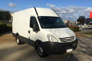 Iveco DAILY 50C 17/18 Van Hazelmere Swan Area Preview