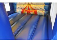 Bouncy Castles for sale 1 season okd