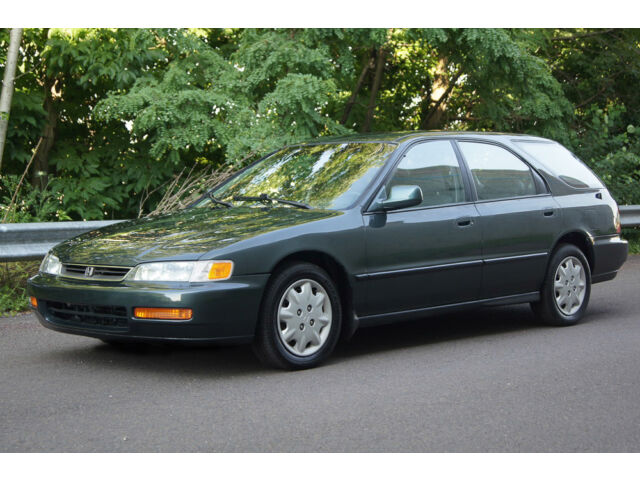 1996 honda accord wagon cars for sale. Black Bedroom Furniture Sets. Home Design Ideas
