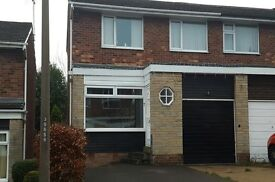 3 bedroom house in Scarsdale Close, DRONFIELD, S18