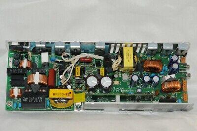 Nikon Eclipse E1000 Microscope Power Supply Board H35