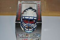 Patrick Roy Pinnacle E.A. Sports Helmet MINI MASK
