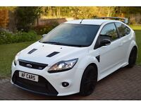 FORD FOCUS RS (white) 2009