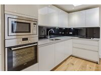**** 2 BEDROOM LUXURY APARTMENT IN NEW BUILT - CUFFLEY STATION ****