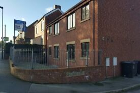 1 bedroom flat in Westwood Court, Westwood Road, High Green, S35