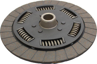 Re324960 Woven Clutch Disc For John Deere 4440 4520 4620 4630 4640 4840 Tractors