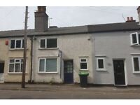 2 bedroom house in Byron Road, Annesley, Notts, NG15