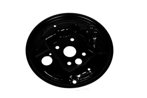 ACDelco 96574702 GM Original Equipment Rear Brake Backing Plate Assembly