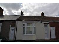 Fantastic 2 Bedroom mid Terrace Cottage situated at Close Street, Millfield, Sunderland