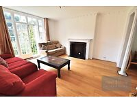 NEWLY REFURBED 4 BEDROOM HOUSE TO RENT IN CAMBERWELL SE5 - COMMUNAL GARDEN, GREAT TRANSPORT LINKS