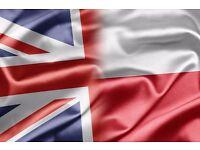Lekcje jezyka angielskiego w Glasgow - Angielski w Glasgow / English lessons in Glasgow