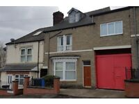 1 bedroom flat in Scott Road, Pitsmoor, Sheffield, S4
