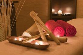 Authentic Thai Massage by Jasmine