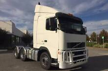 Volvo FH12 Primemover Welshpool Canning Area Preview