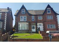 1 bedroom flat in Handsworth, Sheffield, S9