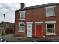 2 bedroom house in Wesley Street, Ilkeston, DE7