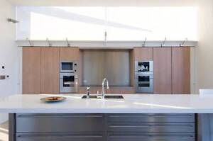 European Designer Kitchen & Appliances - must go! Balgowlah Heights Manly Area Preview