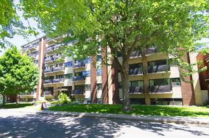 57 Bayswater: Apartment for rent in Hintonburg