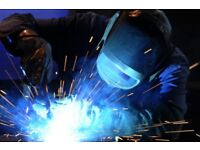 Mobile welding & mag drilling services
