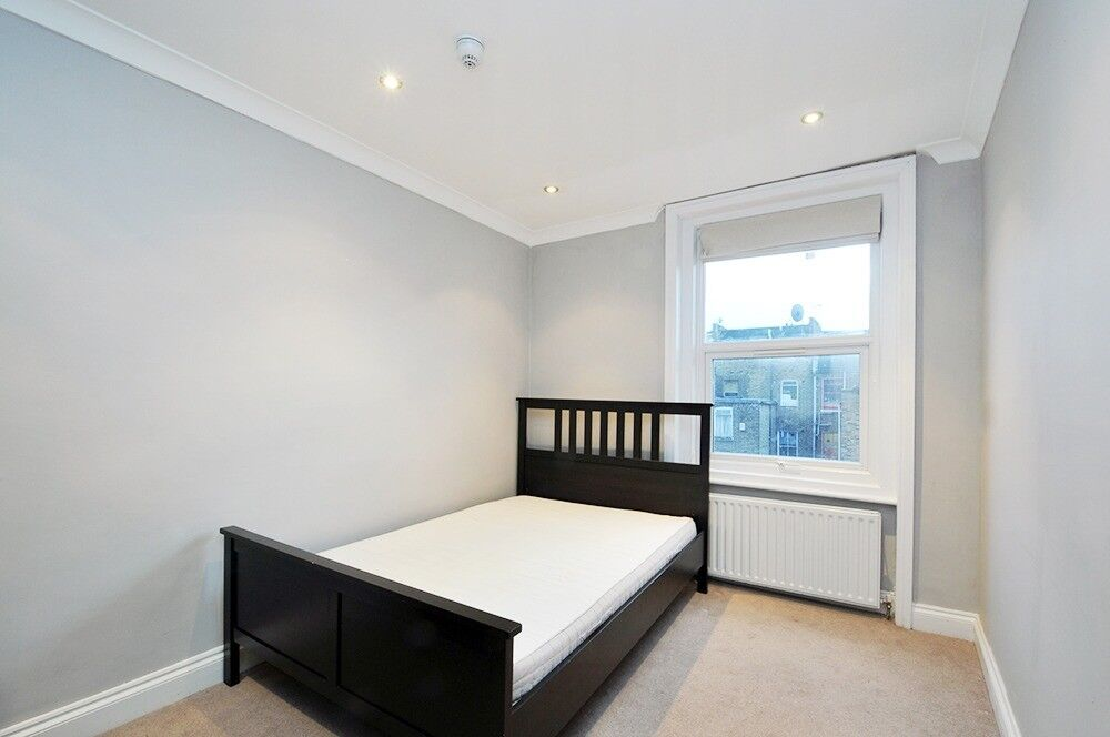 Lovely Double nx Westbourne Park Station/Little Venice **ALL BILLS INC**