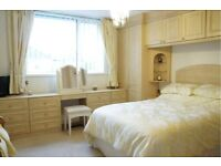 Bedroom Fitted Furniture - Wardrobes, Drawers, Dressing Table, Cabinets, Cupboards, Shelves, Storage