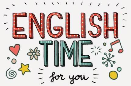 English Language Tuition