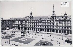 POSTAL-48-MADRID-Plaza-Mayor-Ref-TC00211