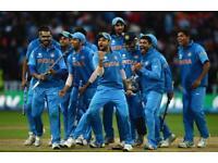 5 England vs India t20 tickets Bristol