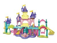 vtech baby toot toot friends enchanted princess palace ***BRAND NEW/BOXED/UNOPENED***