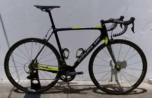 Focus Izalco Team SL! XL. Dura Ace 9000 11s. As NEW! Dulwich Hill Marrickville Area Preview
