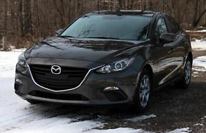 2014 Mazda Mazda3 GX-SKY | Bluetooth + CERTIFIED + E-Tested