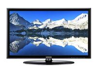 "Samsung 26"" led tv full hd built in free view"