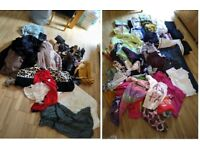 CAR BOOT LOT FOR SALE (girls, boys, men, women, electrical, games, suits etc)