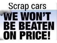 We buy any car scrap my car Salford