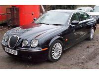 Jaguar S-Type Auto