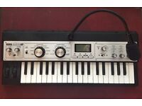 Microkorg XL with Vocoder