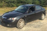 Fully passed Inspected 2007 Mazda 3