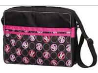 Brand new Minnie Mouse changing bag