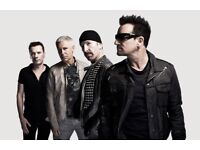 A SORT OF U2, A U2 Covers Band based in Bournemouth