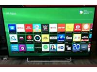 Sony bravia smart tv mint cond 48inch thin design
