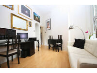 One bedroom garden apartment located in a purpose built development, minutes from Penge East station