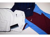 Nike Dri Fit Shirts X 3 Size Large - BRAND NEW