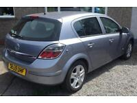 59 plate Vauxhall's Astra