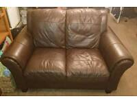 DFS Peyton chesterfield sofa ( 2 +3)