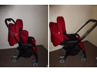 Joie Mirus reversible pushchair