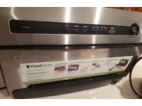 MAKE OFFER - FoodSaver Fully Automated Vacuum Sealer