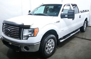 2011 Ford F-150 XLT XTR 4X4 MAGS 18 MARCHE-PIED